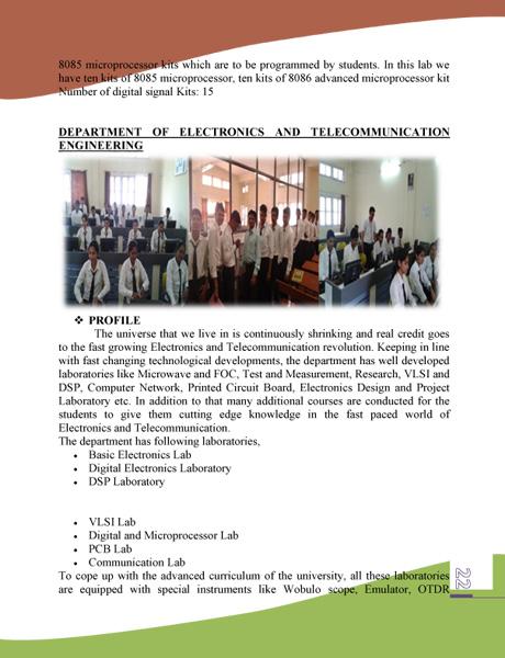 Rajiv Gandhi College of Engineering
